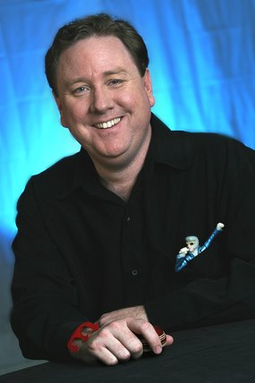 FCCA Executive Rodd Quinn