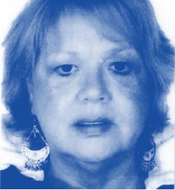 FCCA Executive Adrienne McKibbins