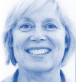 FCCA Executive Jane Freebury